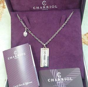 Charriol Neaklace